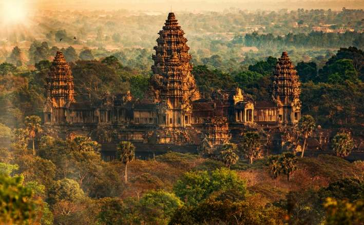 Marvelous  Vietnam Tour Package from Pune