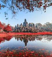 Ecstatic Cambodia Tour Package