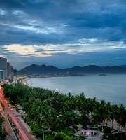 Romantic Vietnam Cambodia Tour Package