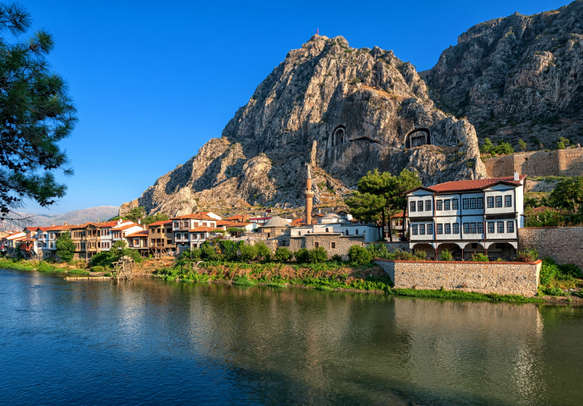 What could be better than a tour of Turkey