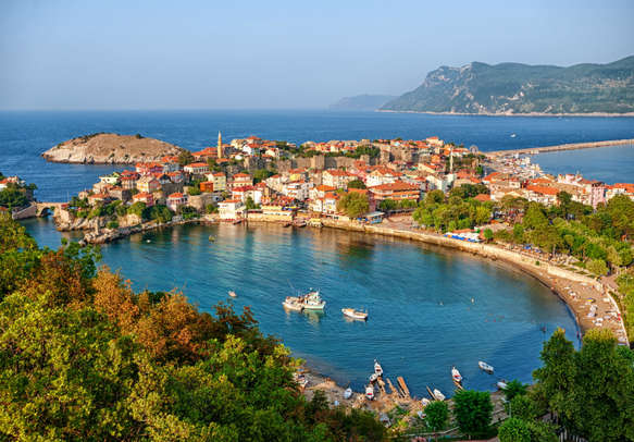 A wonderful trip to treasure awaits you with Turkey tour packages