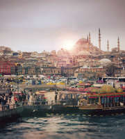 A Richly Historical Tour Package Of Turkey