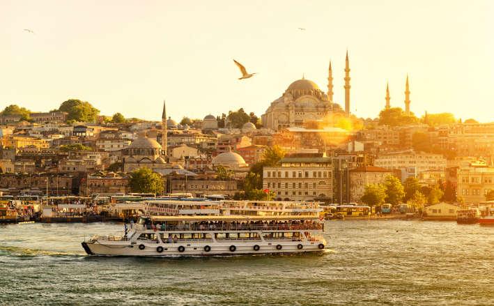 Historical And Adventurous Greece Tour