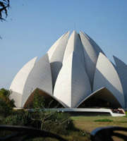 North India Golden Triangle Package