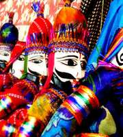 Blissful Jaipur Tour Package From Bhopal