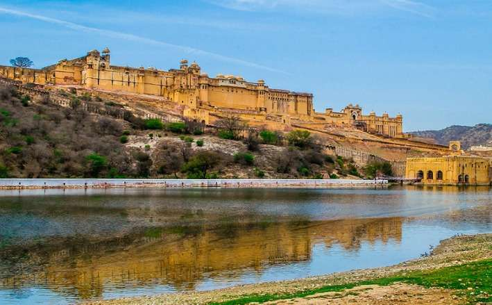 Jaipur Tour for 2 Nights 3 Days