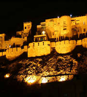 Exciting Jaisalmer Honeymoon Package