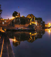 Jaisalmer Tour Package From Vadodara