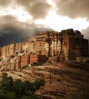 Fascinating Jaisalmer Tour Package From Ahmedabad