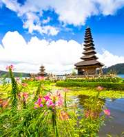 Splendid Bali Indonesia Tour Package From Delhi