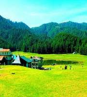 Short N Sweet Himachal Honeymoon Package From Pathankot