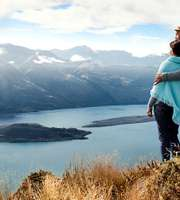 Heavenly New Zealand Honeymoon Package