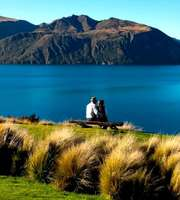 Ultimate New Zealand Honeymoon Package From India
