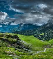 Astonishing Himachal Tour Package From Bangalore