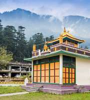 Best Of Himachal Family Tour Package From Delhi