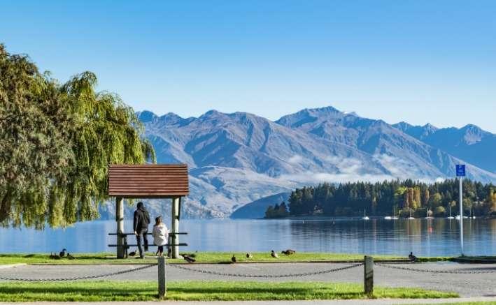 Magical New Zealand Honeymoon Vacation
