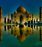 Alluring Agra Sightseeing Tour Package