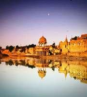 An Enthralling Madhya Pradesh Tour