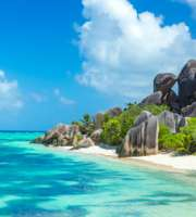 Amazing Seychelles Tour Package