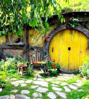 Lord of the Rings Hobbiton Tour: Mystic New Zealand Package