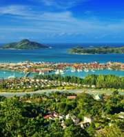 Seychelles Tour Package In Summer