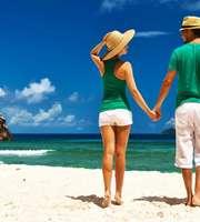 Exotic Seychelles Honeymoon Package