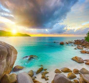 Exotic Seychelles Budget Honeymoon Package