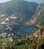Nainital Tour Package For 1 Night 2 Days