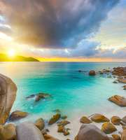 Seychelles Tour Package For 9 Nights 10 Days