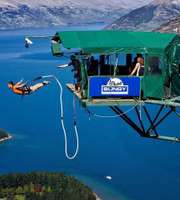 Classic New Zealand Adventure Holiday Package