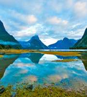 Best of New Zealand: Holiday In Heaven