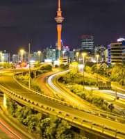 Kiwi Tour: Exciting New Zealand Package