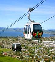 Essence Of New Zealand: Exciting Holiday Package