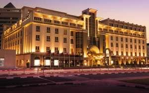 Movenpick Hotel, Deira