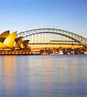 Fun-tastic Australia & New Zealand Holiday Package