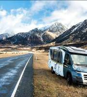 11 Days Grand New Zealand Self Drive Tour Package