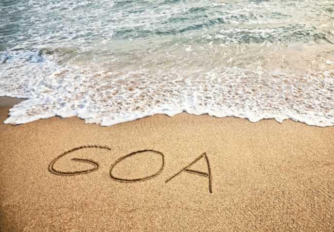 Wonderful Goa Family Package: Waterfalls, Monsoons & Beaches