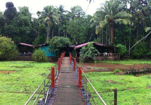 Explore the 16th century Fort Aguada on your Goa holiday