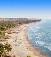 Fun 'n' Frolic Goa Family Holiday Package