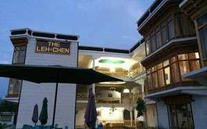 Leh Chen Hotel