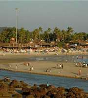Goa Tour Packages From Jaipur