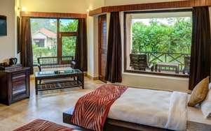 Gajraj Trails Resort