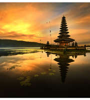 Bali 5 Days Trip Package