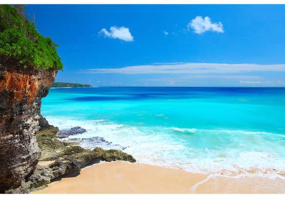 Best beach in Bali for honeymoon couples