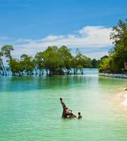 Charming Andaman Honeymoon Package From Pune