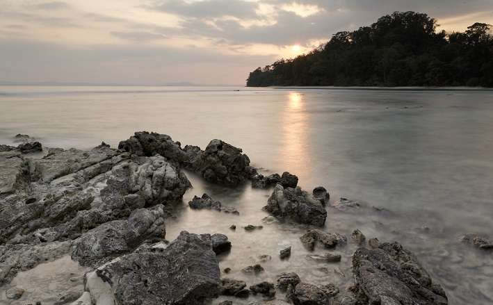 Andaman Tour Package From Nagpur