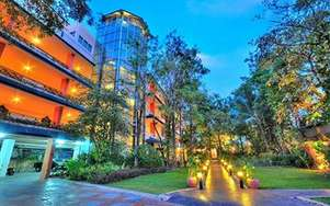 Citin Garden Resort by Compass Hospitality