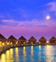 Mesmerising Maldives Tour Packages From Hyderabad