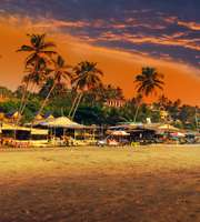 Riveting Goa Honeymoon Package: A Romantic Rendezvous In Goa