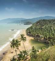 Splendid Goa Tour Package For 3 Nights 4 Days